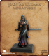 Pathfinder Miniatures: Dungeon Torturer