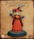 Pathfinder Miniatures: Jolistina Susperio