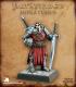 Pathfinder Miniatures: Mendevian Crusader