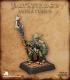Pathfinder Miniatures: Staunton Vhane, Dwarf Anti-Paladin