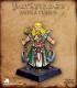 Pathfinder Miniatures: Hakon, Iconic Skald