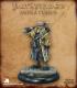 Pathfinder Miniatures: Quinn, Iconic Human Investigator