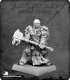 Pathfinder Miniatures: Crowe, Iconic Human Bloodrager