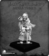 Pathfinder Miniatures: Estra, Iconic Spiritualist