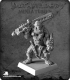 Pathfinder Miniatures: Kulgara, Orc Barbarian