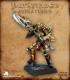 Pathfinder Miniatures: Golden Guardian