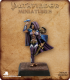 Pathfinder Miniatures: Lady Moray, Bard