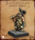 Pathfinder Miniatures: Cheiton, Dwarf Hero