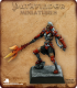 Pathfinder Miniatures: Highlady Athroxis