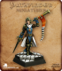 Pathfinder Miniatures: Battle Herald