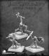 Pathfinder Miniatures: Charau-Ka Warriors Set