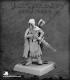 Pathfinder Miniatures: Zandu Vorcyon