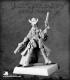 Pathfinder Miniatures: Lirianne, Iconic Half-Elf Gunslinger