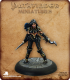 Pathfinder Miniatures: Cleric of Calistria