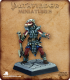 Pathfinder Miniatures: Degenerate Serpentfolk