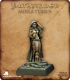 Pathfinder Miniatures: Lyrie Akenja