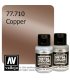 Vallejo Metal Color: Copper (32ml)