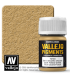 Vallejo Pigments: Dark Yellow Ochre (35ml)