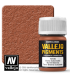 Vallejo Pigments: Burnt Sienna (35ml)
