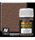 Vallejo Pigments: Burnt Umber (35ml)