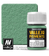 Vallejo Pigments: Chrome Oxide Green (35ml)