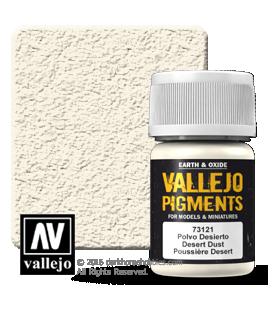 Vallejo Pigments: Desert Dust (35ml)