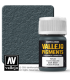 Vallejo Pigments: Dark Steel (35ml)