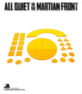 All Quiet on the Martian Front: Templates