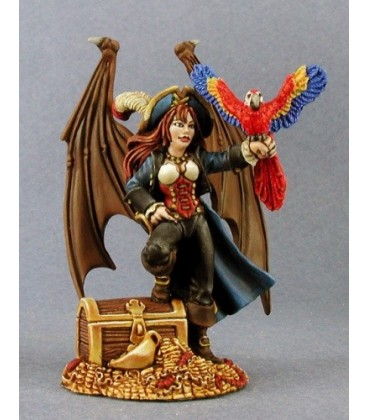 Pirates of the DragonSpine Sea II Boxed Set (01420 - Pirate Sophie)