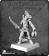 Pathfinder Miniatures: Serpentfolk Warrior