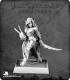 Pathfinder Miniatures: Chivane, Red Mantis Assassin