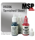 Master Series Paint: Core Colors - 09206 Tarnished Steel (1/2 oz)