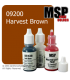 Master Series Paint: Core Colors - 09200 Harvest Brown (1/2 oz)