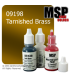 Master Series Paint: Core Colors - 09198 Tarnished Brass (1/2 oz)