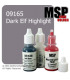 Master Series Paint: Core Colors - 09165 Dark Elf Highlight (1/2 oz)