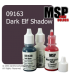 Master Series Paint: Core Colors - 09163 Dark Elf Shadow (1/2 oz)
