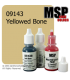 Master Series Paint: Core Colors - 09143 Yellowed Bone (1/2 oz)