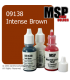 Master Series Paint: Core Colors - 09138 Intense Brown (1/2 oz)
