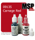 Master Series Paint: Core Colors - 09135 Carnage Red (1/2 oz)