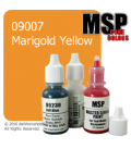 Master Series Paint: Core Colors - 09007 Marigold Yellow (1/2 oz)