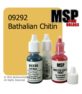 Master Series Paint: Core Colors - 09292 Bathalian Chitin (1/2 oz)