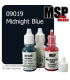 Master Series Paint: Core Colors - 09019 Midnight Blue (1/2 oz)