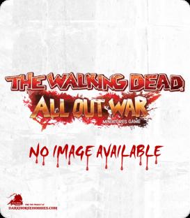 The Walking Dead: AOW - Ezekiel Booster