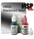 Master Series Paint: Core Colors - 09052 Shadowed Steel (1/2 oz)