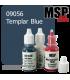 Master Series Paint: Core Colors - 09056 Templar Blue (1/2 oz)