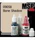 Master Series Paint: Core Colors - 09058 Bone Shadow (1/2 oz)