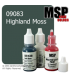Master Series Paint: Core Colors - 09083 Highland Moss (1/2 oz)
