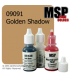 Master Series Paint: Core Colors - 09091 Golden Shadow (1/2 oz)