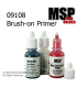 Master Series Paint: Core Colors - 09108 Brush-on Primer (1/2 oz)