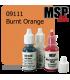 Master Series Paint: Core Colors - 09111 Burnt Orange (1/2 oz)